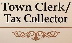 Town Clerk/Tax Collector